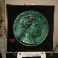 Matteo Ripa - Giornata studio - Scultura 2000