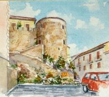 Vincenzo Paudice - Eboli - La Torretta 2