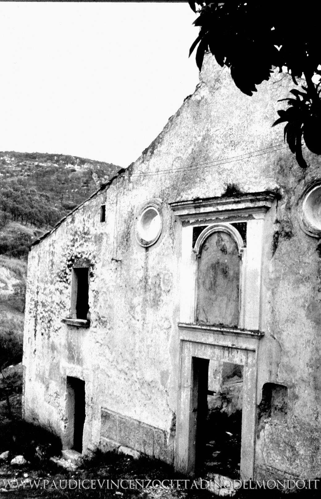 Santa Maria de Reto 1974