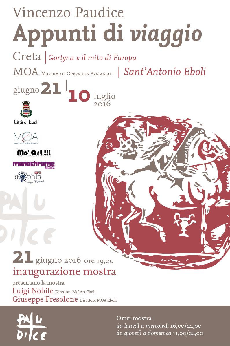 21062016 Quaderno Acquerelli V 2015 Locandina