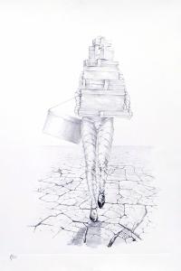 Vincenzo Paudice - Consumismo effimero