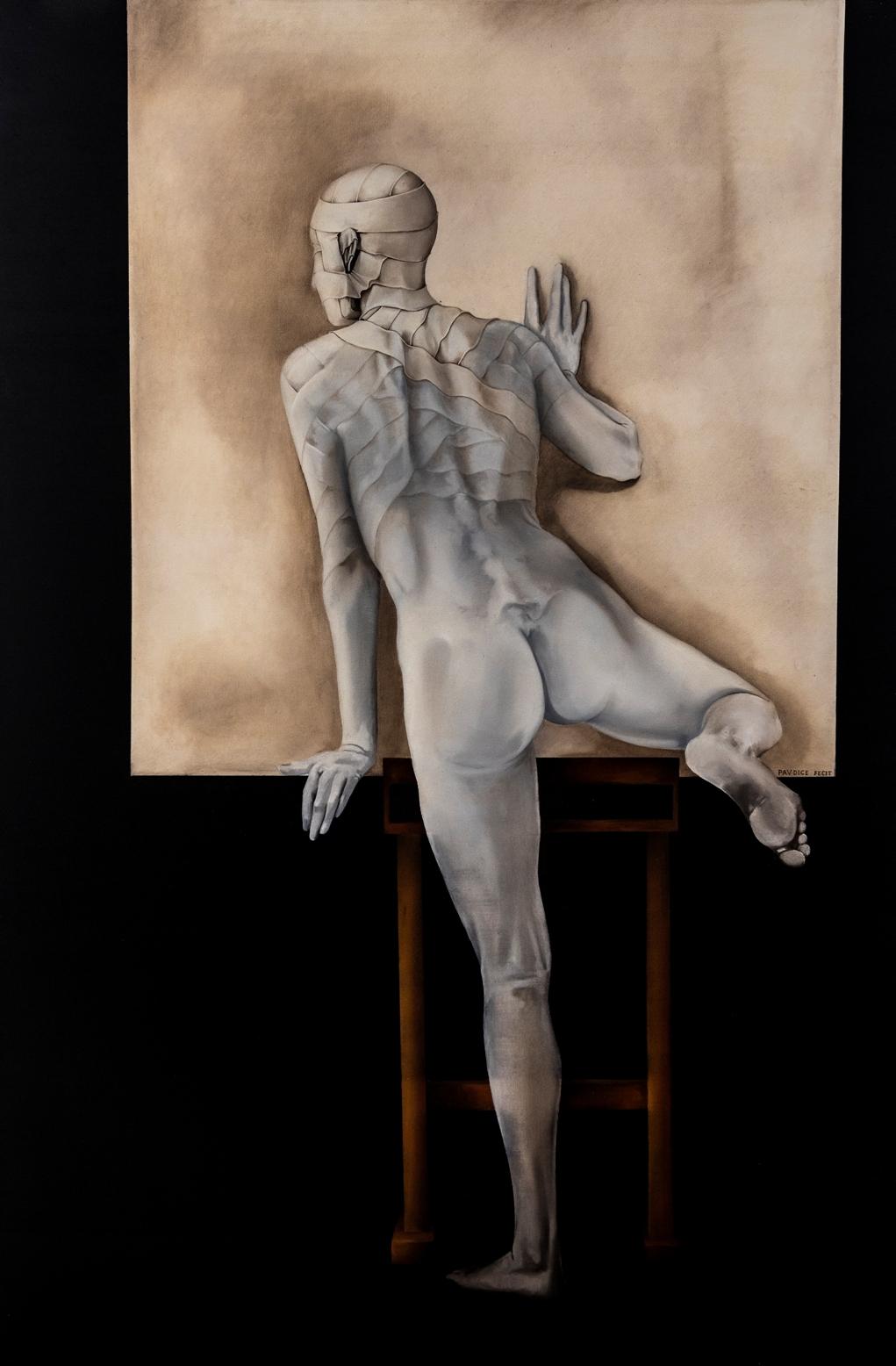 Vincenzo Paudice - Trasmutazione