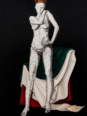 Vincenzo Paudice - La II Repubblica